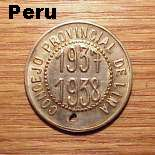 Peru - front