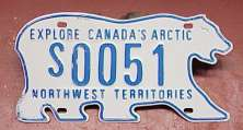 Northwest Territories